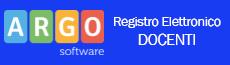 Registro Elettronico DOCENTI