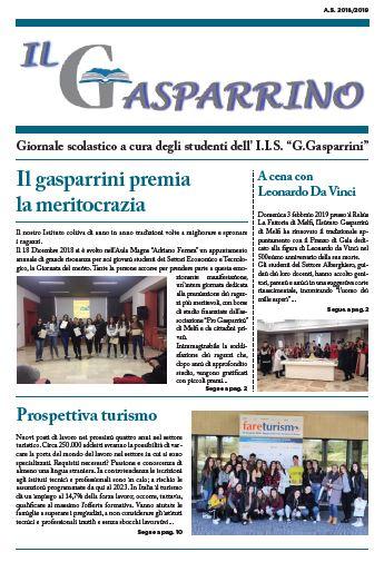 Il Gasparrino 2019