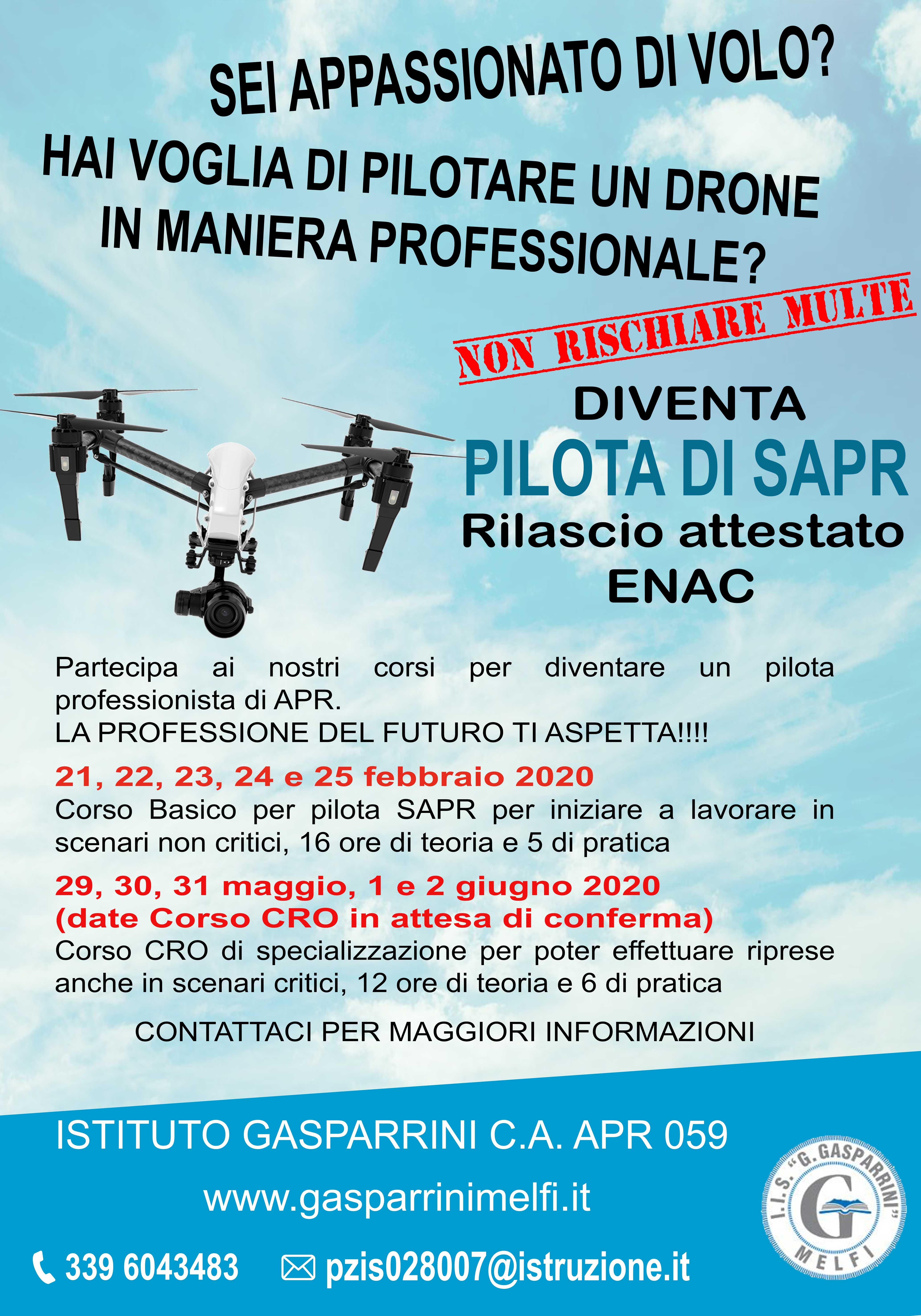 progetto-droni