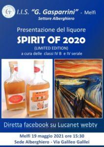 Spirit of 2020